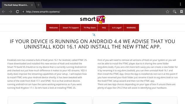 FTMC Downloader Link poster