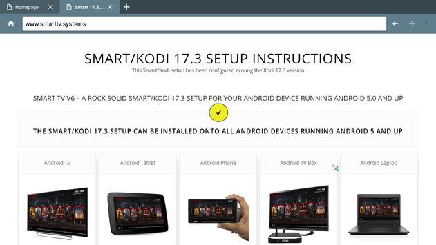 SMART KODI FOR NEWBIES - NEW apk screenshot