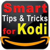 Smart Tips and Tricks for Kodi - NEW! icon