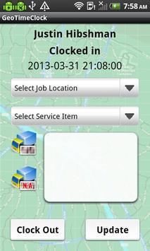 GeoWea apk screenshot