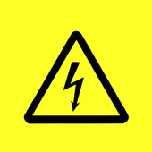 Stromzähler-App icon