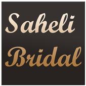 Saheli Bridal icon