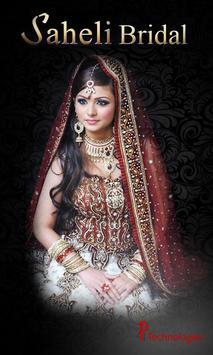 Saheli Bridal poster