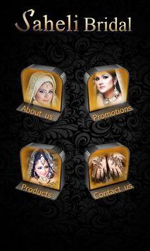 Saheli Bridal apk screenshot