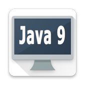 Learn Java 9 With Real Apps icon