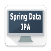 Learn Spring Data JPA with Real Apps icon