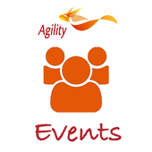 Agility Events icon