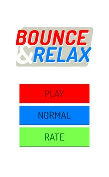 Bounce 'n' Relax poster
