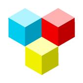 Isocube icon