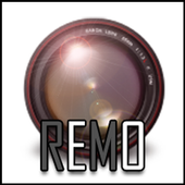 REMO CAM icon