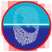App Lock Fingerprint & Caller ID icon