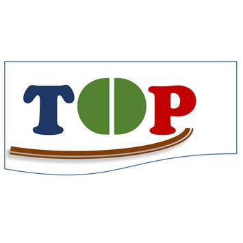 TopTravel poster
