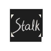 Stalk icon