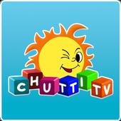 ChuttiTV icon