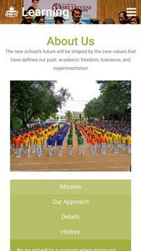 SchoolAppDemo apk screenshot