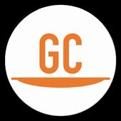 Garçom Controle icon