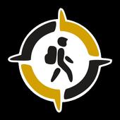 Mochileiros icon