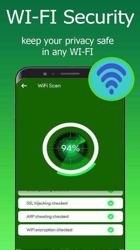 Force security Antivirus, Clean & AppLock, booster APK ...