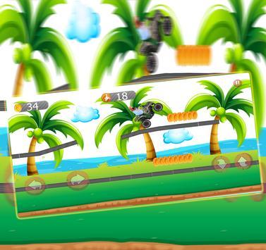 Krapp the racing apk screenshot
