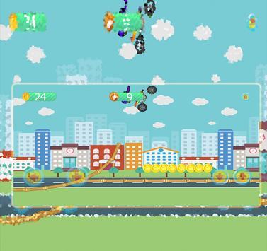 Moto Bike Pepie screenshot 5
