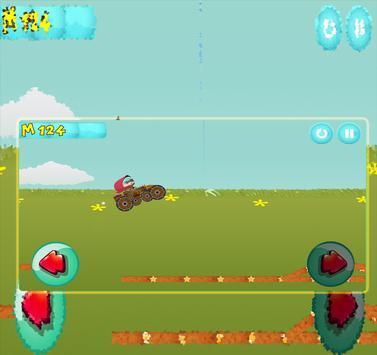 Macha Car Climber apk screenshot