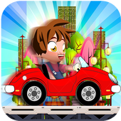 Car Adventure Niloy icon