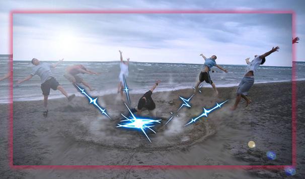 Super Powers Photo Editor - Movie Photo fx Effects screenshot 3