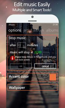 Music Player - Audio Player & Mp3 Player 截图 3