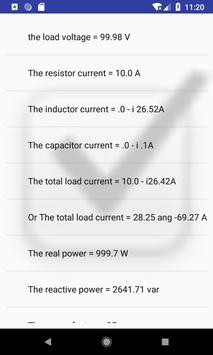 Parallel RLC Calculator for Android - APK Download