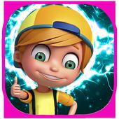 Power Zak icon