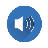 Volume Booster:Music & Audio and Control icon