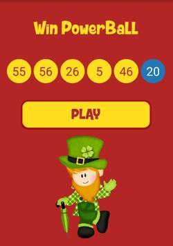Win PowerBall screenshot 1