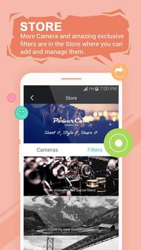 Wondershare PowerCam apk screenshot