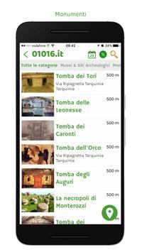 01016 Tarquinia apk screenshot