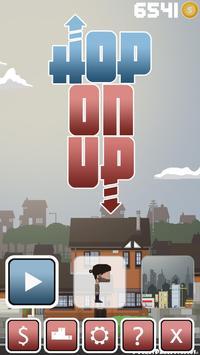 HopOnUp screenshot 4
