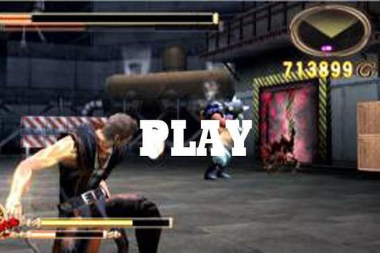 Pro God Hand 2 Free Game Hints screenshot 1
