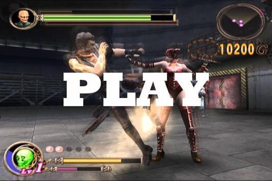 Pro God Hand 2 Free Game Hints screenshot 3
