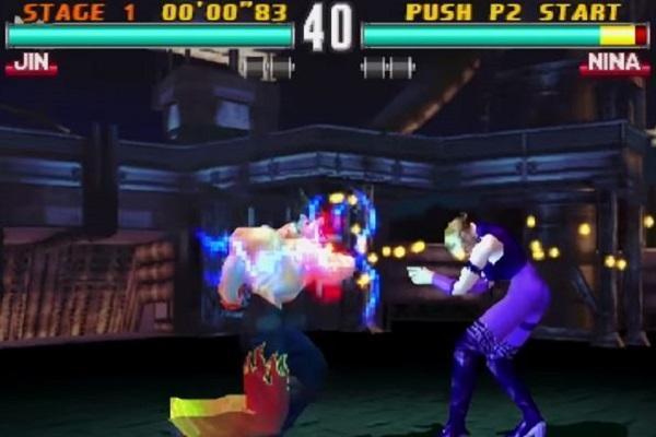 Cheat Tekken 3 for Android - APK Download