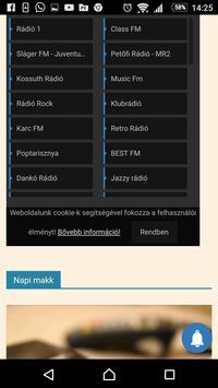 POELIT.HU apk screenshot