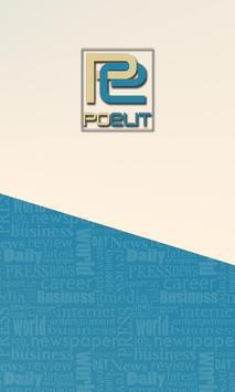 POELIT.HU poster