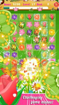 Blossom Frenzy apk screenshot