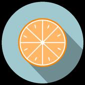 Fruit.less icon
