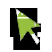 Pointer mouse BETA icon