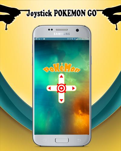 Fake GPS Joystick 2018 for Android - APK Download