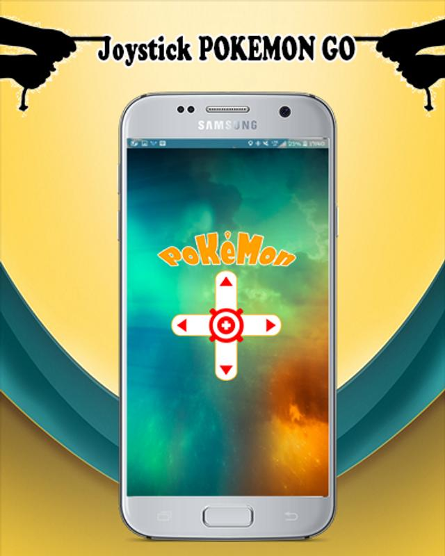 Fake Gps Joystick 2018 For Android Apk Download