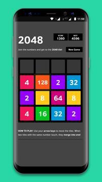 2048 screenshot 6