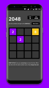 2048 screenshot 8