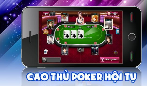 Poker Online 2015 apk screenshot