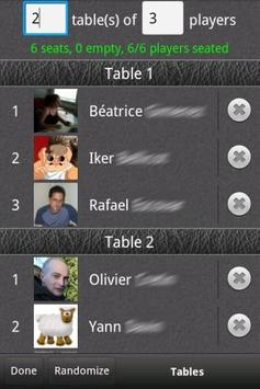 Poker Director Beta apk screenshot