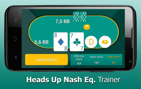 Preflop Poker apk screenshot